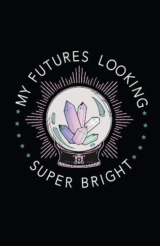 future looking bright poster collective