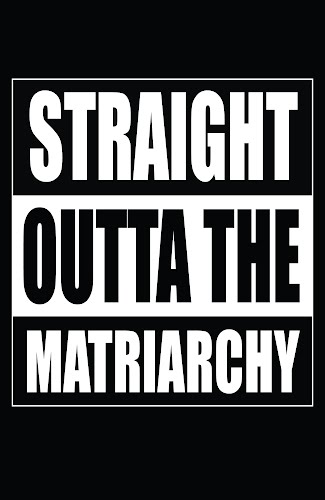 straight outta matriarchy poster collective