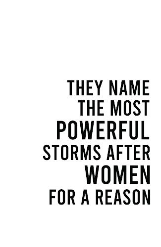 storms women poster collective