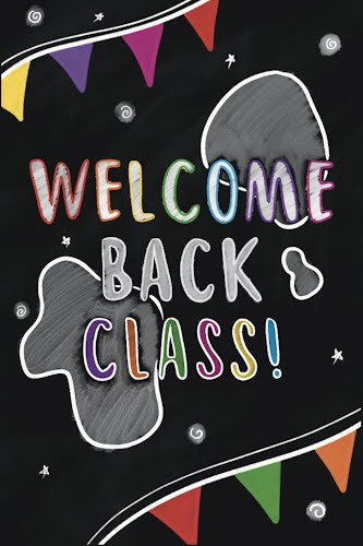 back class poster collective