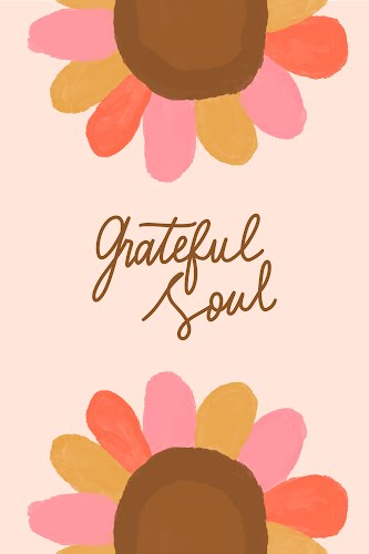 grateful sould poster collective