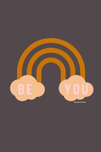 be you poster collective
