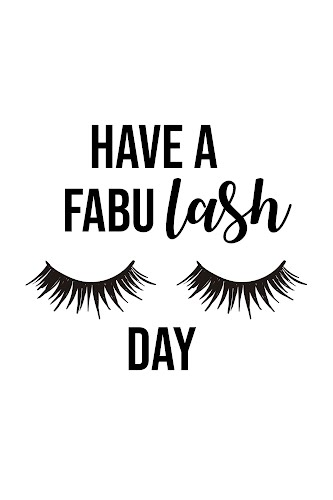 have a fabulash day poster collective