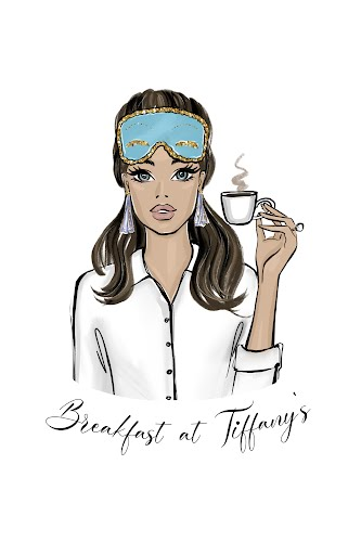 breakfast at tiffany's poster collective