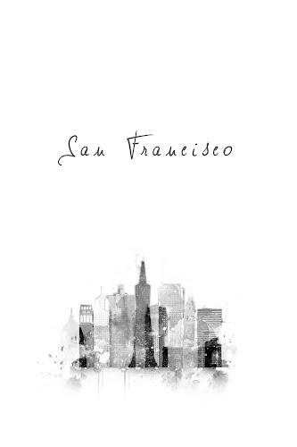 san francisco poster collective